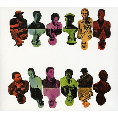 HAR YOU PERCUSSION GROUP CD