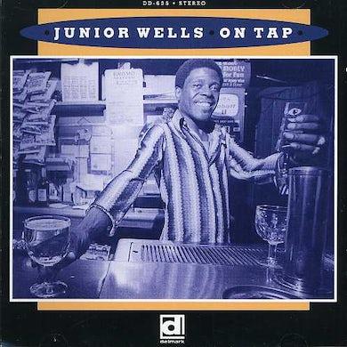 Junior Wells ON TAP CD