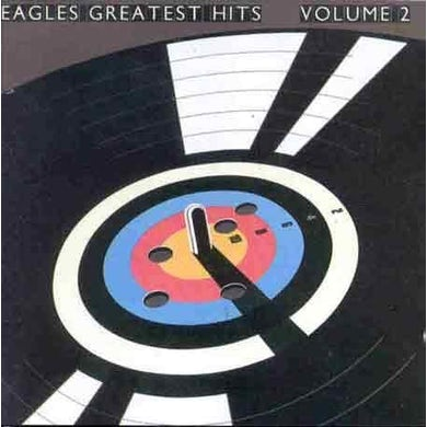 Eagles  GREATEST HITS 2 CD