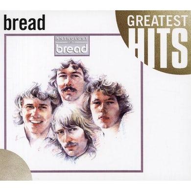 Bread ANTHOLOGY CD