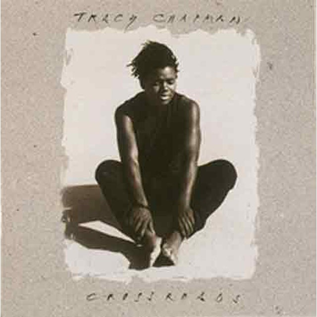 Tracy Chapman CROSSROADS CD