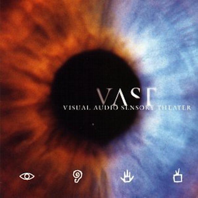 VAST VISUAL AUDIO SENSORY THEATER CD