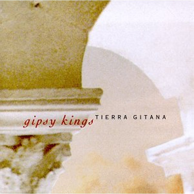 Gipsy Kings TIERRA GITANA CD