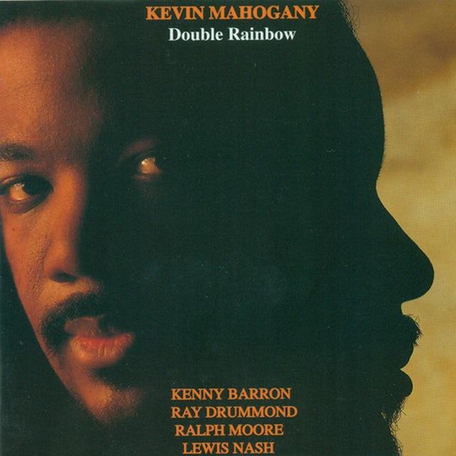 Kevin Mahogany DOUBLE RAINBOW CD