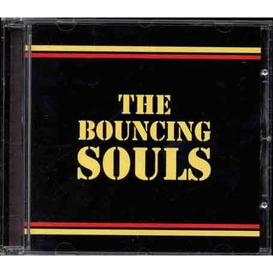 The Bouncing Souls Vinyl Record