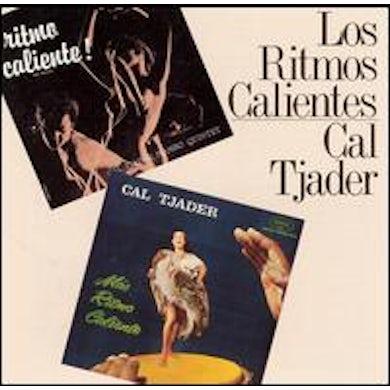 Cal Tjader LOS RITMOS CALIENTES CD