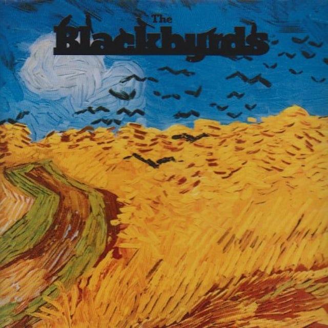 Blackbyrds FLYING START CD