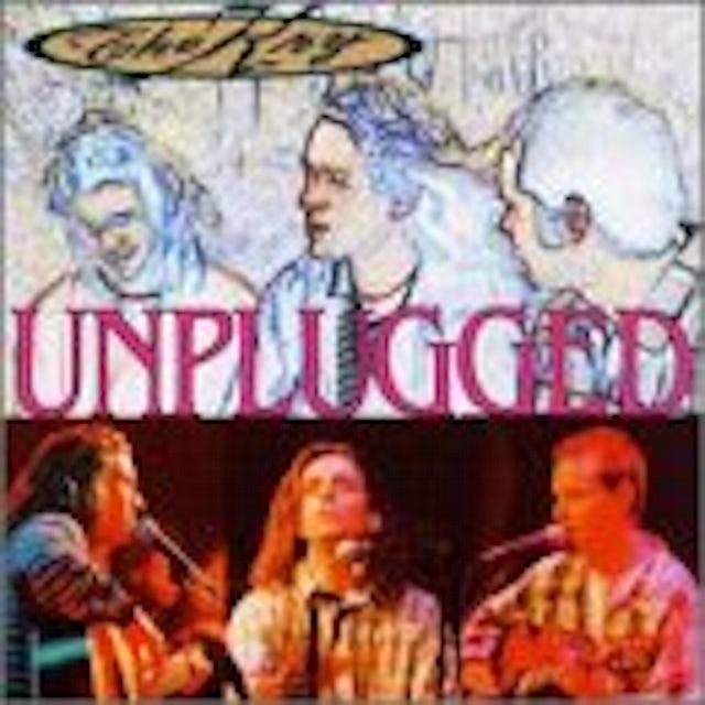 KRY UNPLUGGED CD
