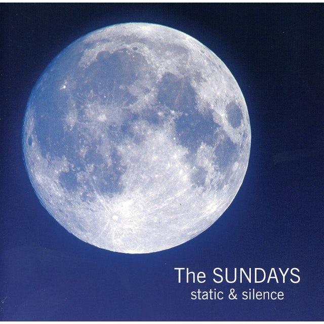 Sundays STATIC & SILENCE CD