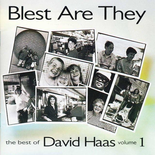 BEST OF DAVID HAAS VOL 1 CD