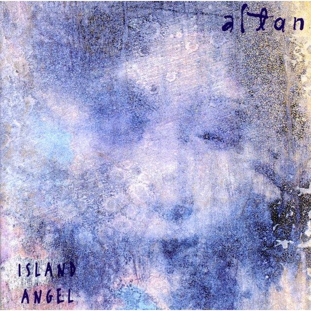 Altan ISLAND ANGEL CD