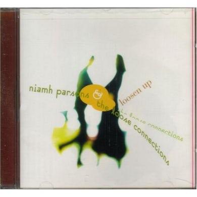 Niamh Parsons LOOSEN UP CD