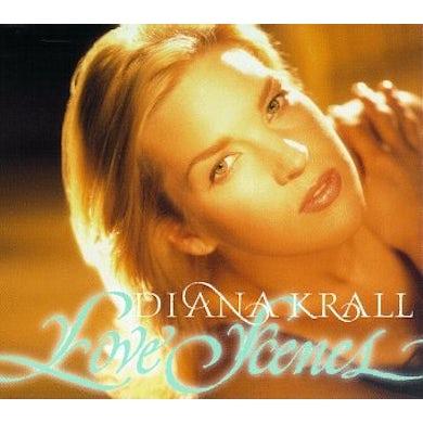 Diana Krall LOVE SCENES CD
