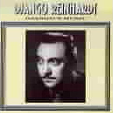 Django Reinhardt DJANGO'S MUSIC CD