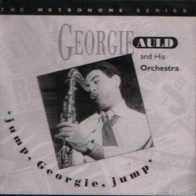 JUMP GEORGIE JUMP CD
