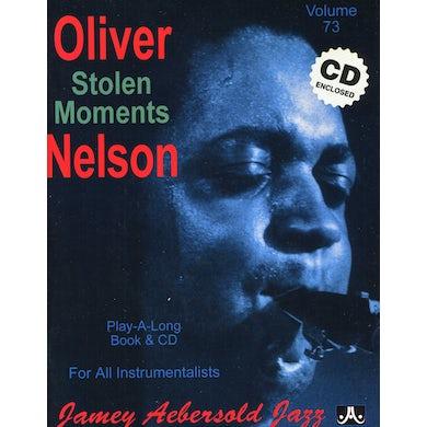 Oliver Nelson STOLEN MOMENTS CD
