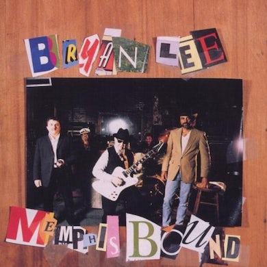 Bryan Lee MEMPHIS BOUND CD