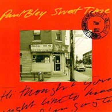 Paul Bley SWEET TIME CD