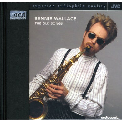 Bennie Wallace OLD SONGS CD