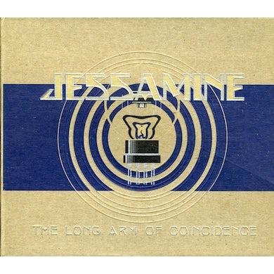 Jessamine LONG ARM OF COINCIDENCE CD