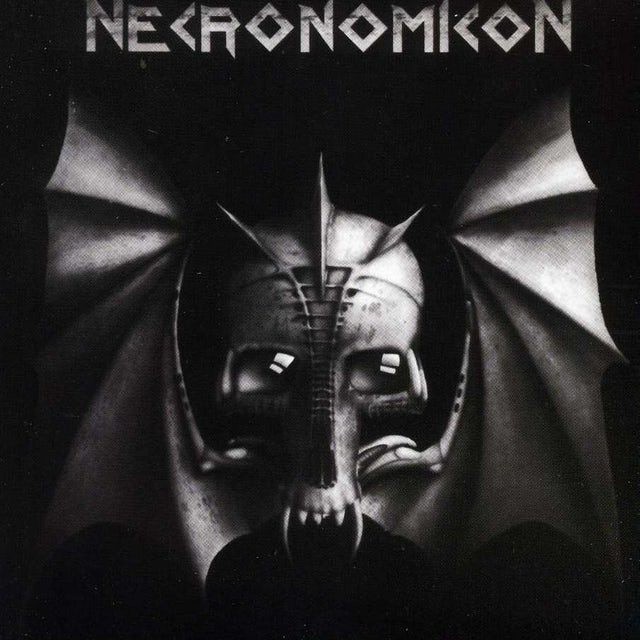 Necronomicon CD