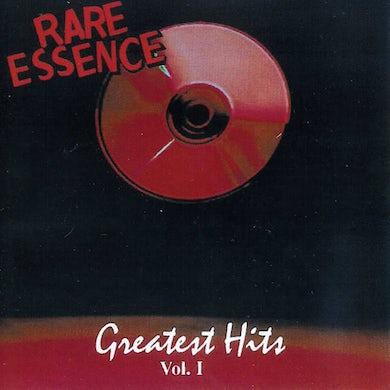 Rare Essence GREATEST HITS CD