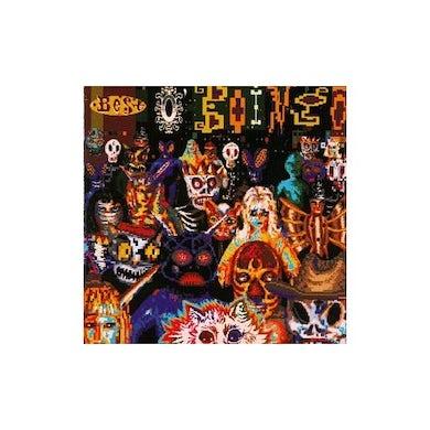 Oingo Boingo BEST O'BOINGO CD