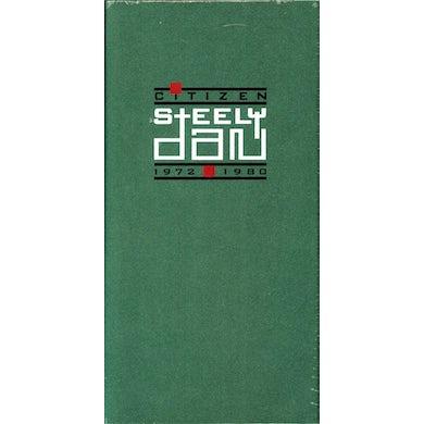 CITIZEN STEELY DAN: 1972-1980 CD