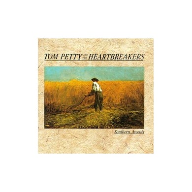 Tom Petty and the Heartbreakers SOUTHERN ACCENTS CD