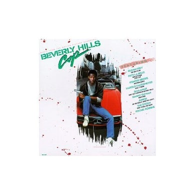 BEVERLY HILLS COP / O.S.T. CD