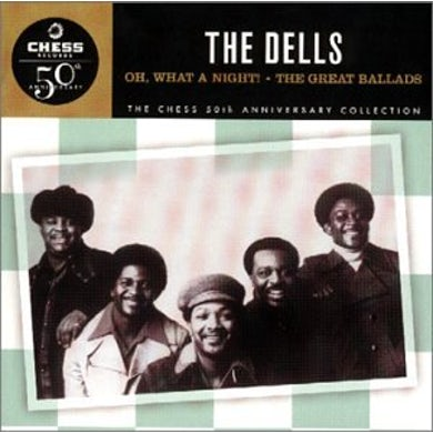 Dells OH WHAT A NIGHT CD