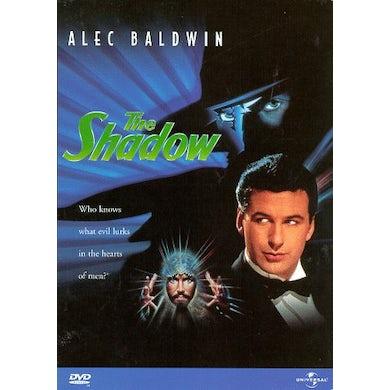 SHADOW DVD