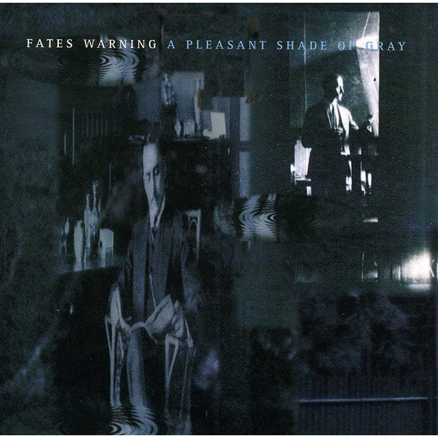 Fates Warning PLEASANT SHADE OF GRAY CD