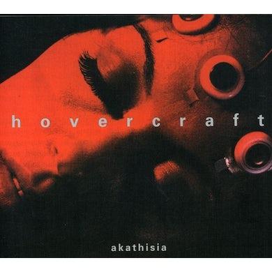 Hovercraft AKATHISIA CD