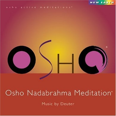 Deuter OSHO NADABRAHMA CD