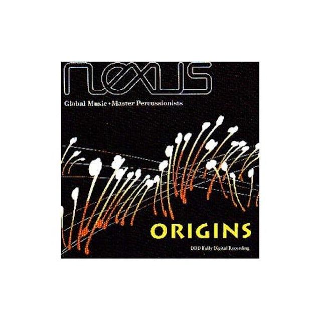 Nexus ORIGINS CD