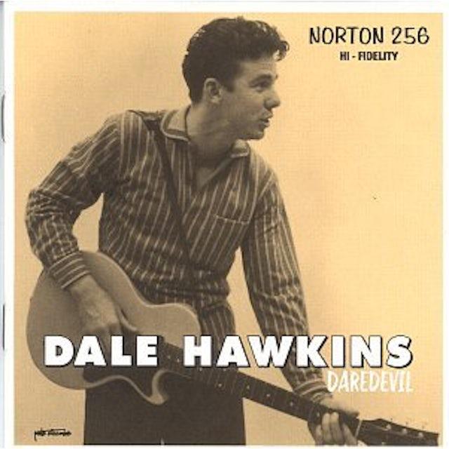 Dale Hawkins DAREDEVIL Vinyl Record