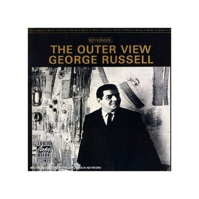 George Russell OUTER VIEW CD
