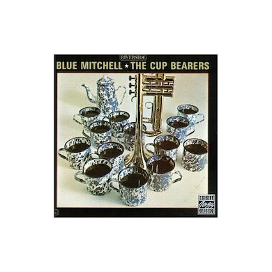 Blue Mitchell CUP BEARERS CD