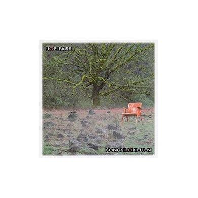 Joe Pass SONGS FOR ELLEN CD