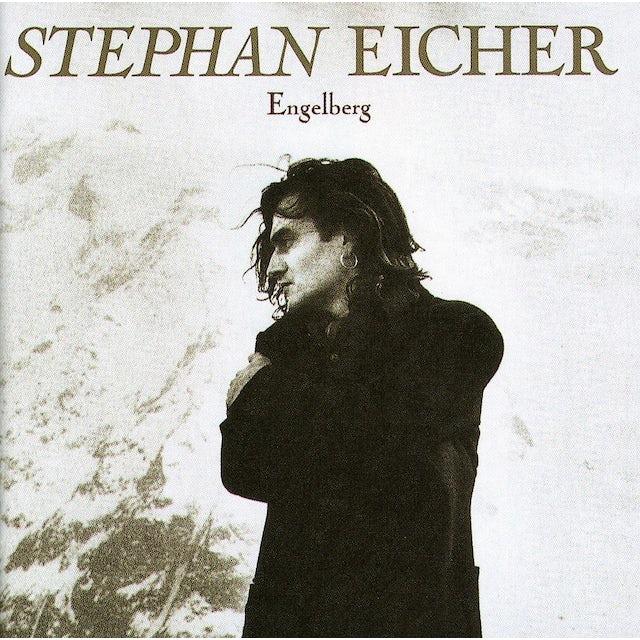 Stephan Eicher ENGELBERG 92 CD