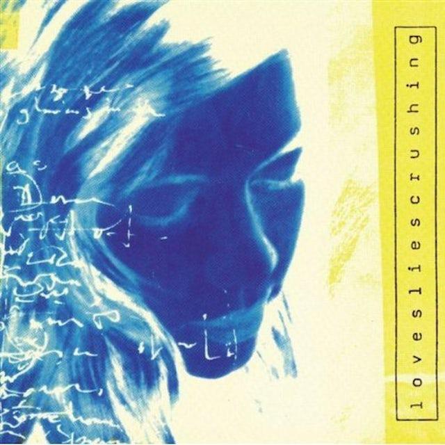 Lovesliescrushing BLOWEYELASHWISH CD