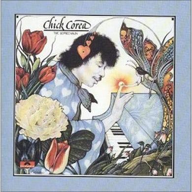 Chick Corea LEPRECHAUN CD