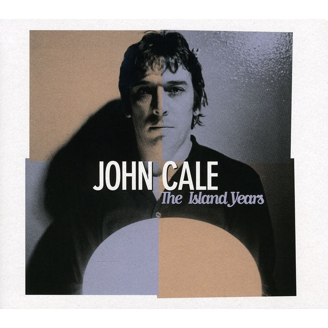 John Cale ISLAND ANTHOLOGY CD