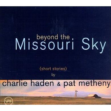 Charlie Haden BEYOND THE MISSOURI SKY: SHORT STORIES CD