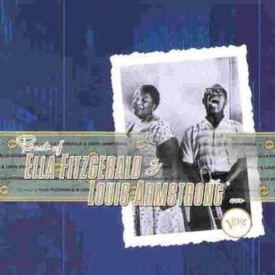 Ella Fitzgerald BEST OF CD