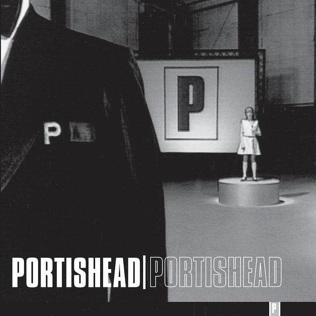 Portishead Vinyl Record