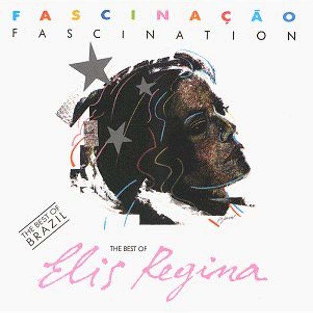 Elis Regina FASCINACAO CD