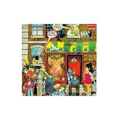Savoy Brown STREET CORNER TALKING CD