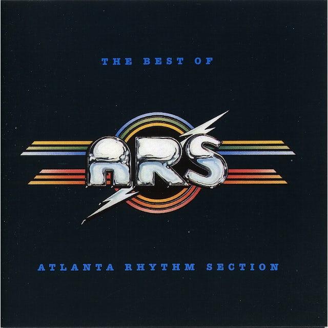 Atlanta Rhythm Section BEST OF ARS CD